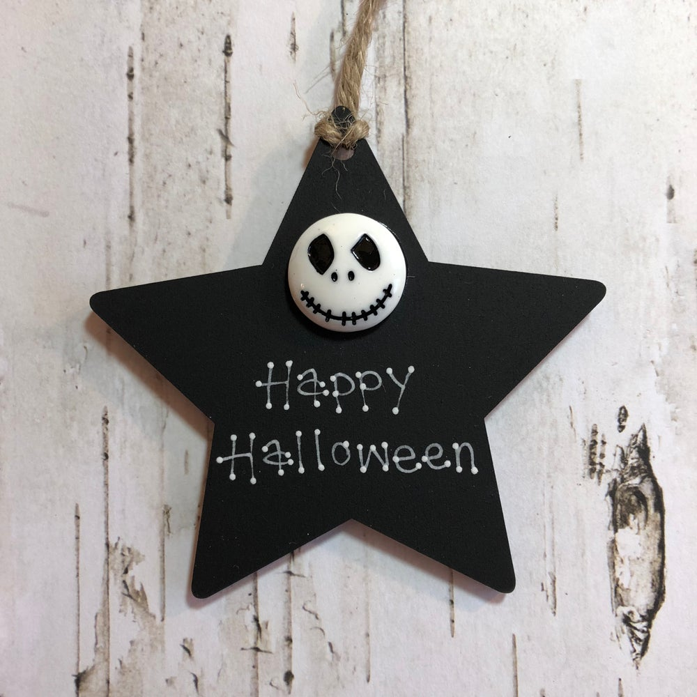 Image of Halloween Jack Star
