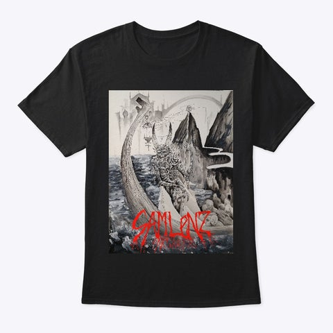 Image of The Ferryman T-shirt