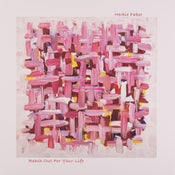 "Image of Herbie Pabst ""Reach Out For Your Life"" 12"" EP (reissue)"