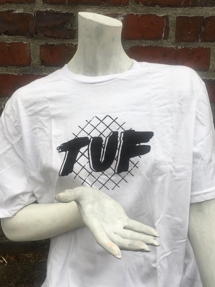 Image of Classic TUF Tshirt