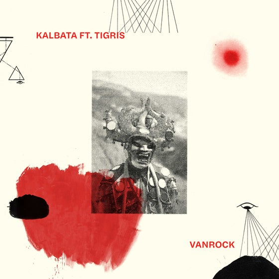 Image of Kalbata ft. Tigris<br />Vanrock