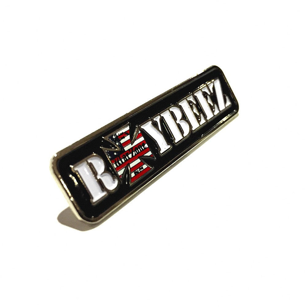 Image of RAYBEEZ Pin