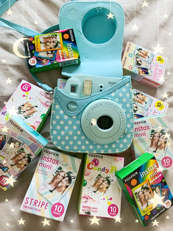 Image of Instax Set