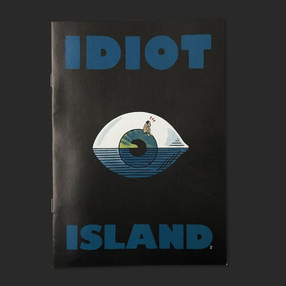 Image of Idiot Island #2