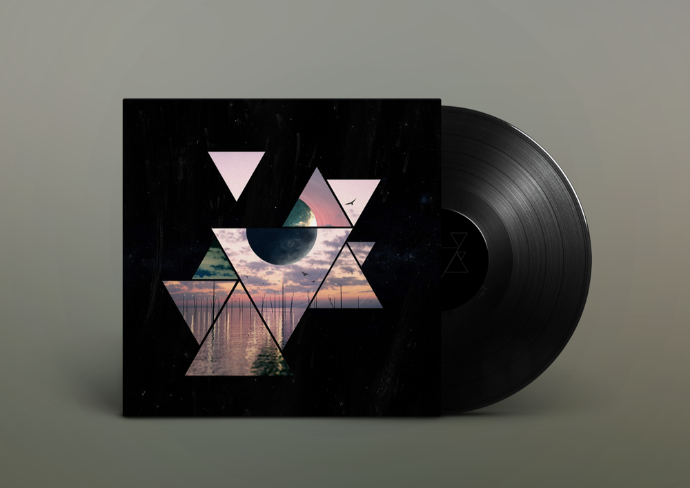"Image of SUNLESS 12"" Vinyl"