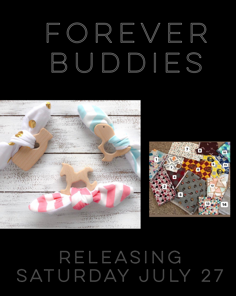Image of Forever Buddies