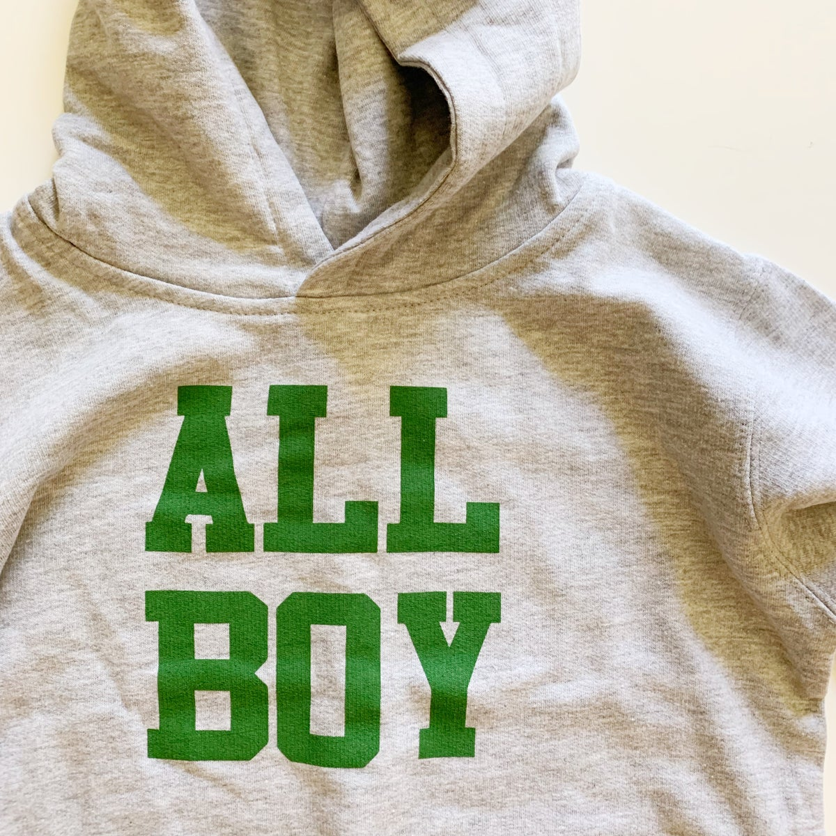 Image of CLASSIC ALL BOY SWEATSHIRT