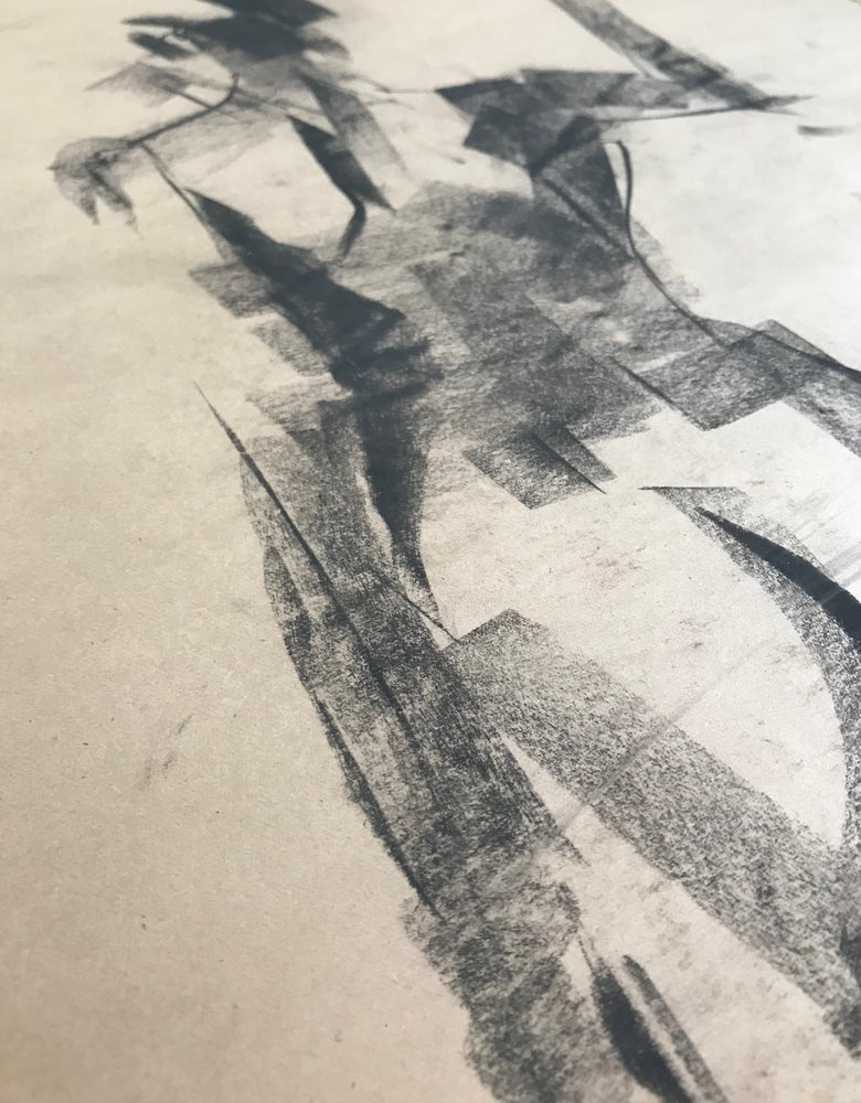 Image of Figure Drawing 1