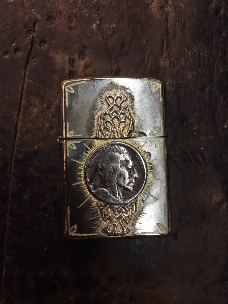 Image of YOUR HIGHNESS Zippo