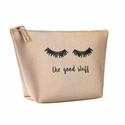 Image of DStar Lashes Makeup Bag