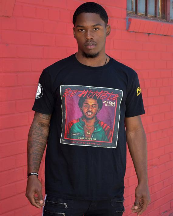 Image of 2080s Kendrick Lamar T-Shirt