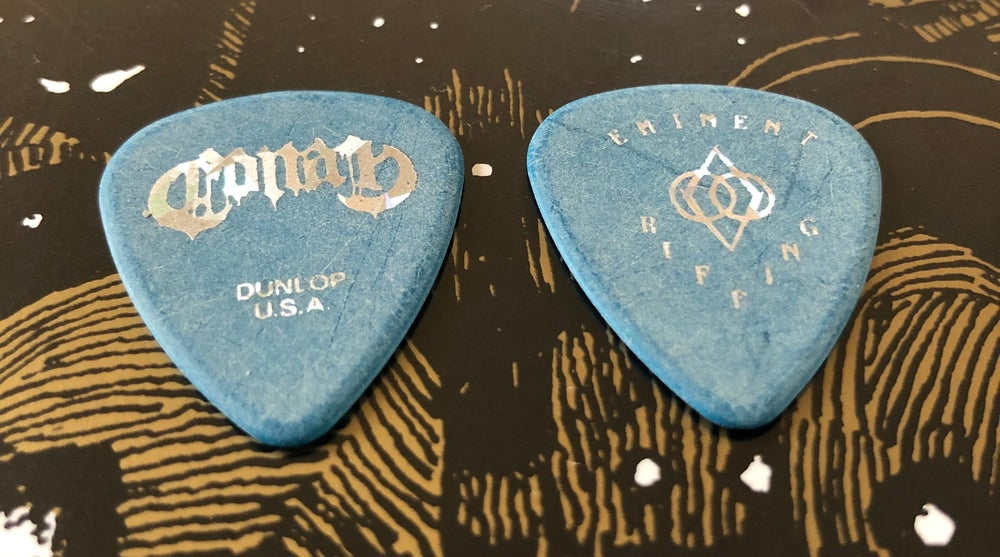 Image of EMINENT RIFFING PLECTRUM