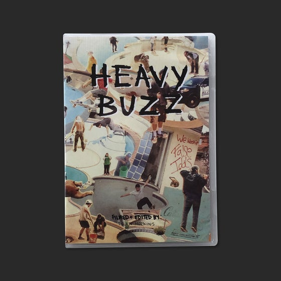 Image of Heavy Buzz
