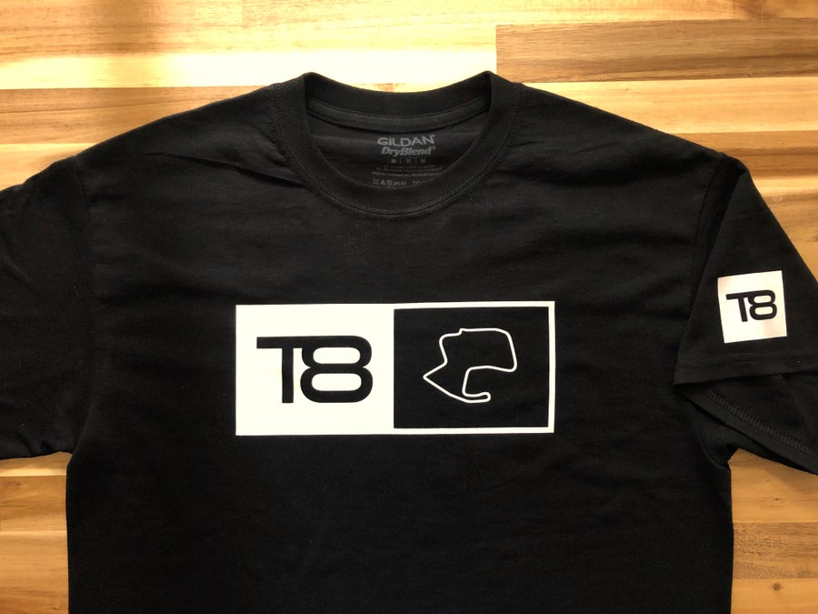 Image of T8 Track Shirt