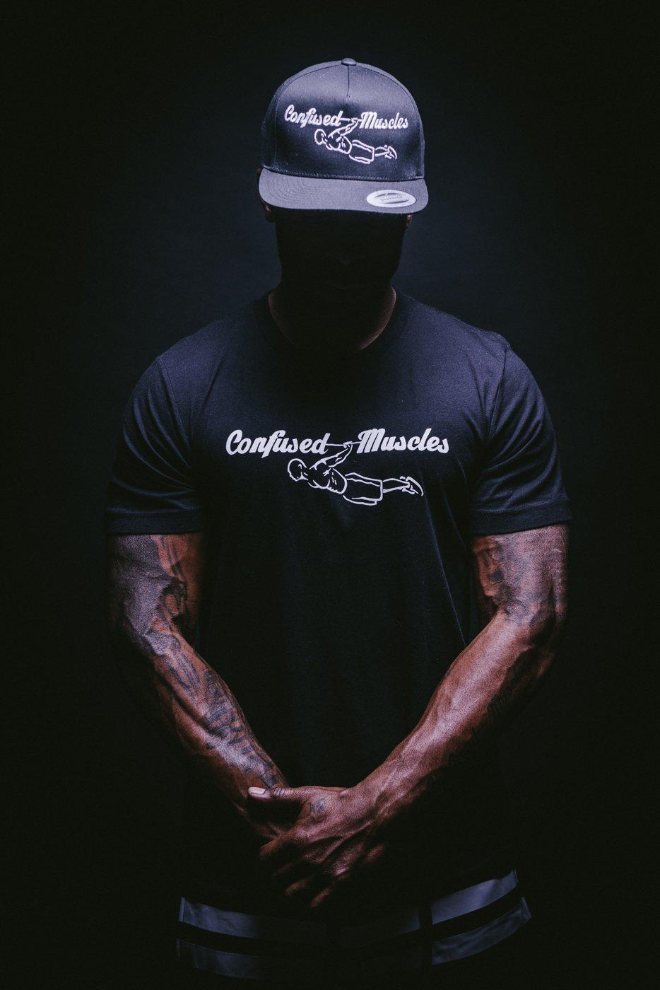 Image of CM T-shirt