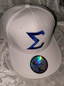 Image of Sigma Baseball Cap - W