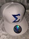 Sigma Baseball Cap - W