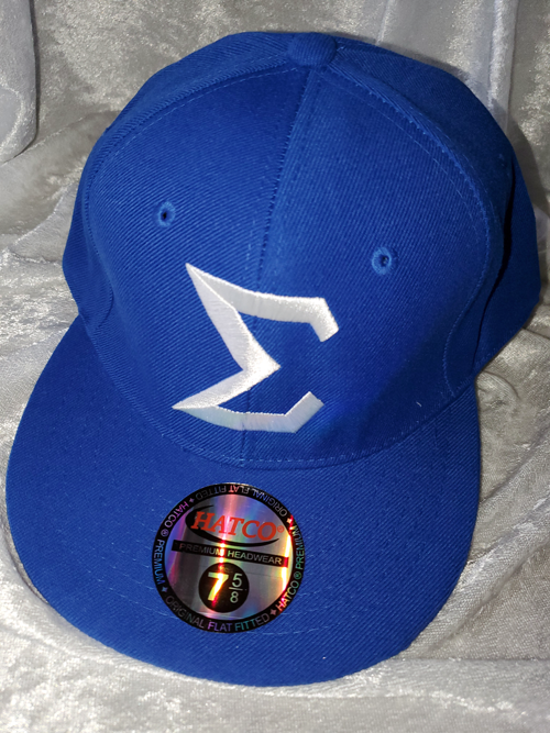 Image of Sigma Baseball Cap - B
