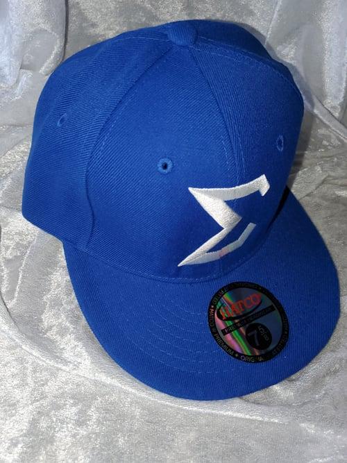 Sigma Baseball Cap - B