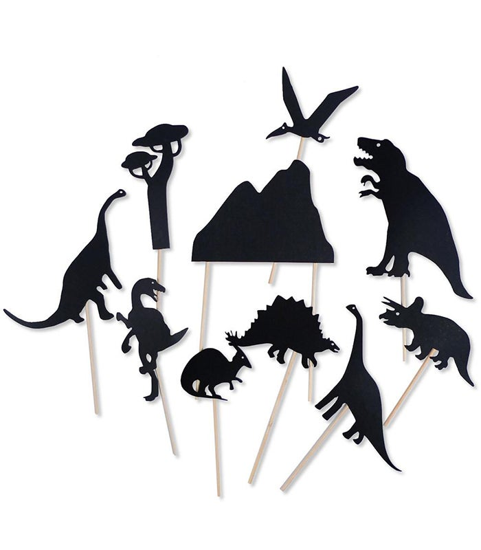 Image of Moulin Roty Shadow Puppets
