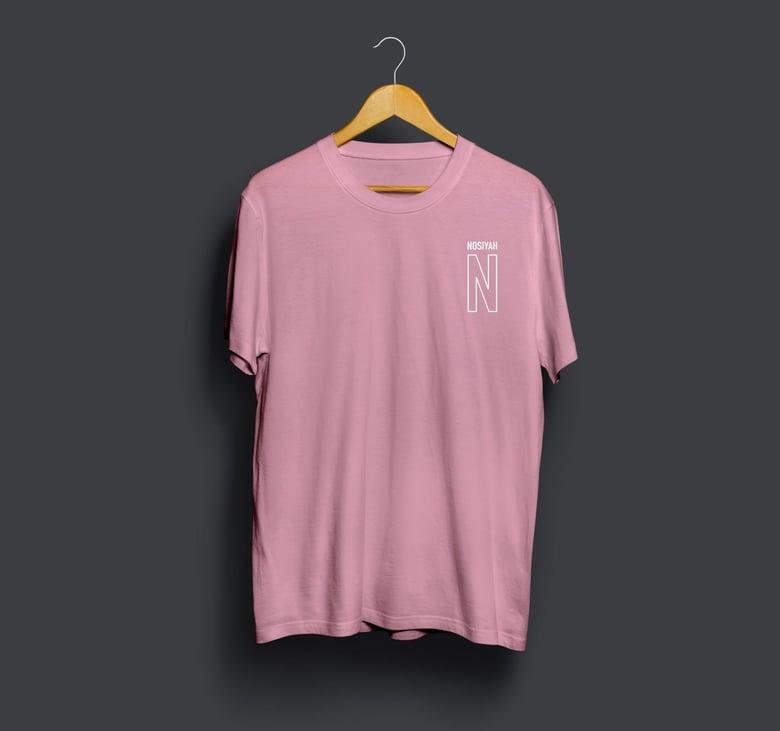 Image of Shirt Pink N