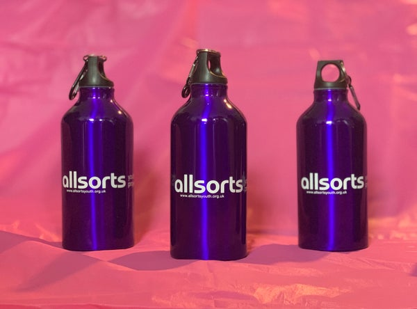 Image of Allsorts Youth Project Water Bottle