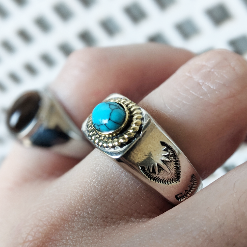 Image of Tribe Ring
