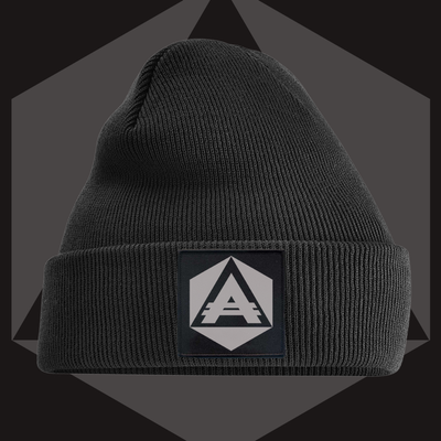 Image of Beanie - Adept (Hexagon Logo)