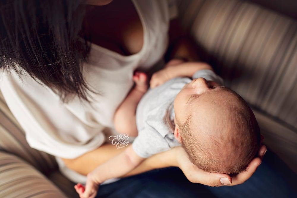 Image of Motherhood // Mini