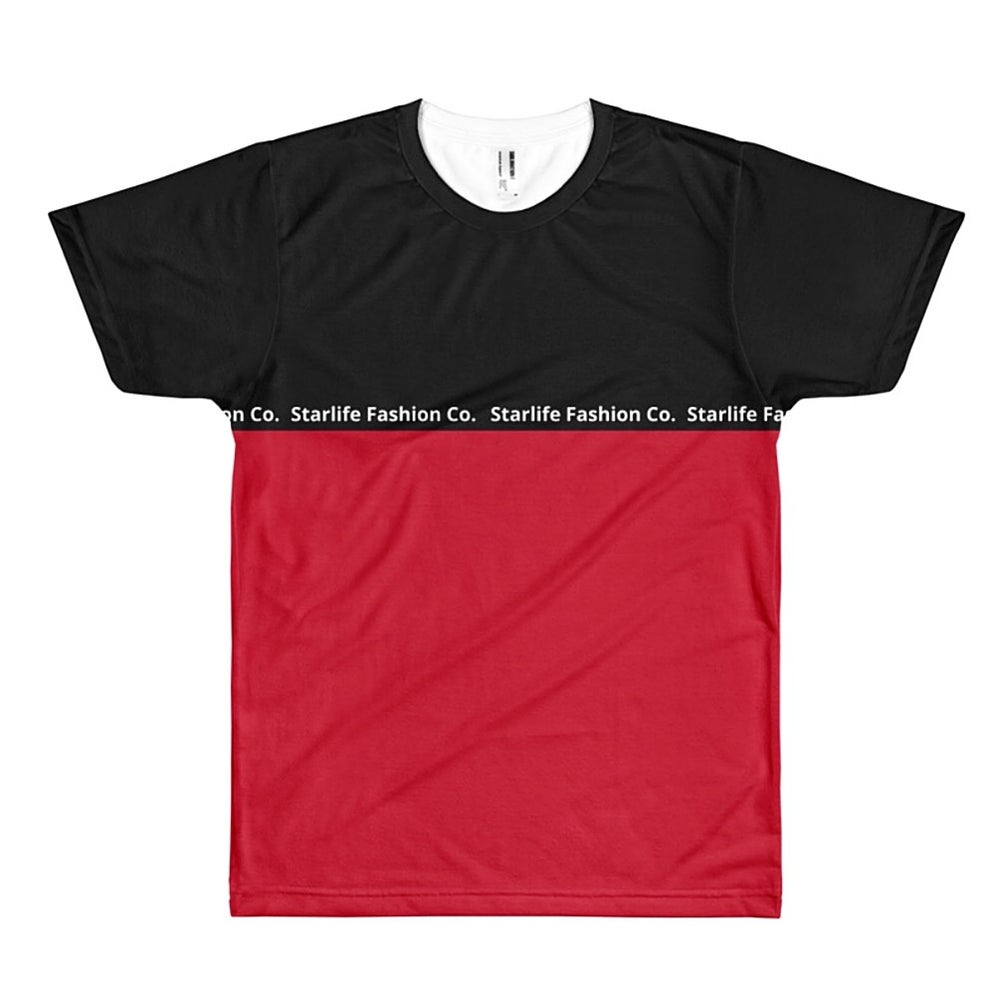 Image of Starlife (Red/Black)