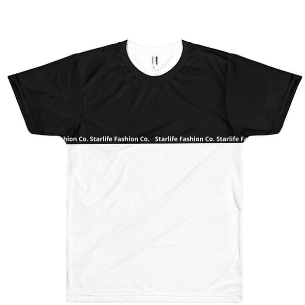 Image of Starlife (Black/White)