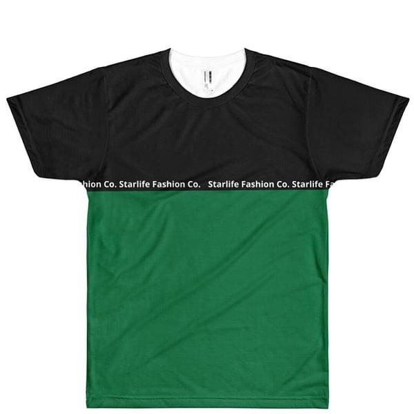 Image of Starlife (Green/Black)