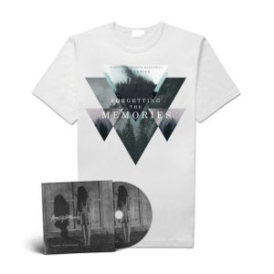 """Image of Forgetting The Memories """"Known Darkness"""" EP-Bundle"""