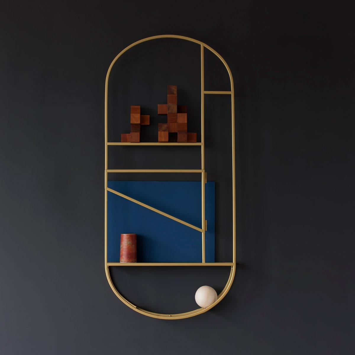 Image of FOLDWORK VALET – golden