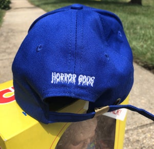 Image of GOOD GUY CONSTRUCTION 6-PANEL HAT