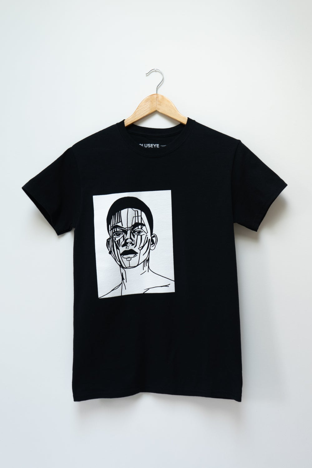 Image of OLUSEYE T-Shirt 001