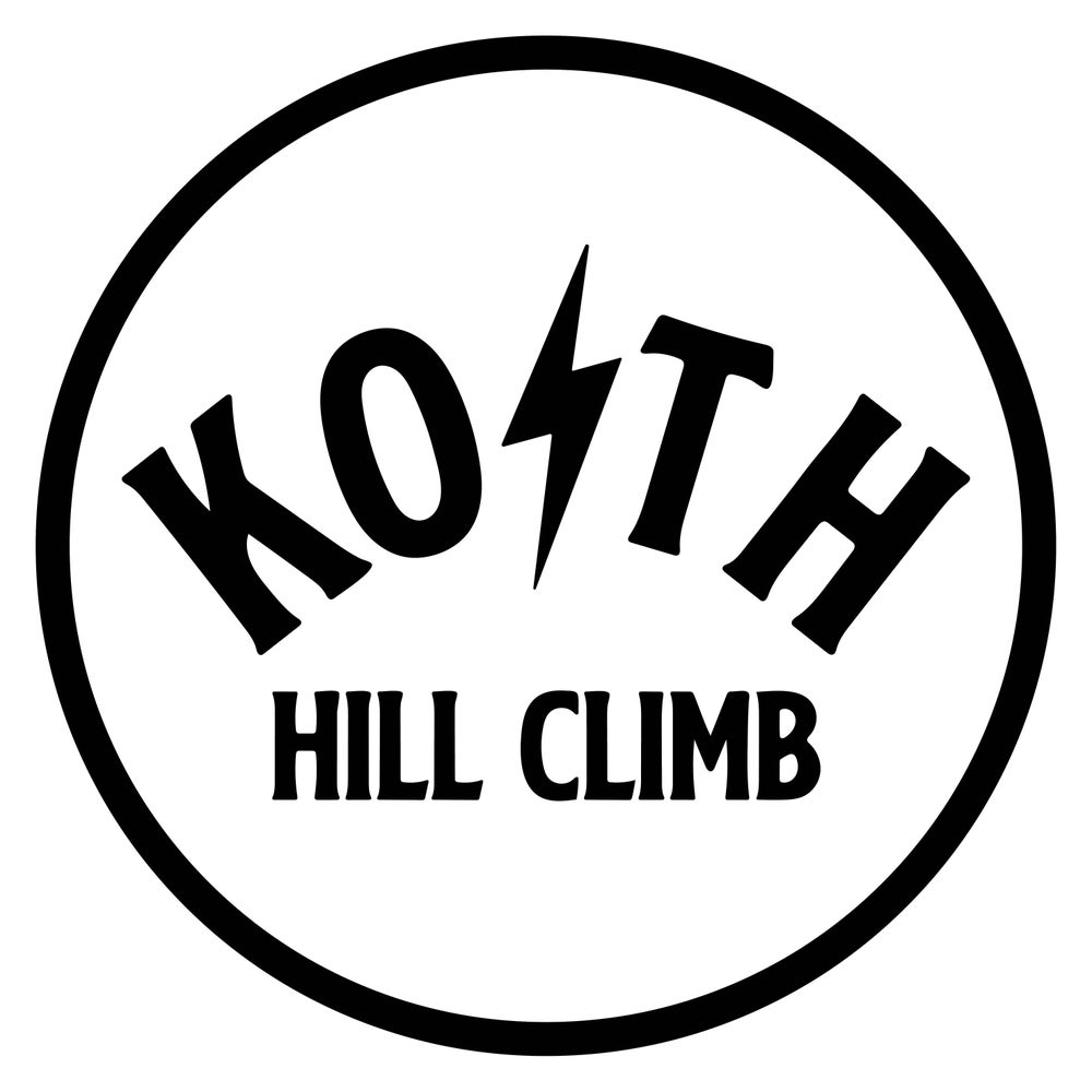 Image of KOTH Patch