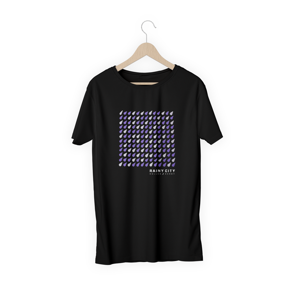 Image of Raindrops Tee