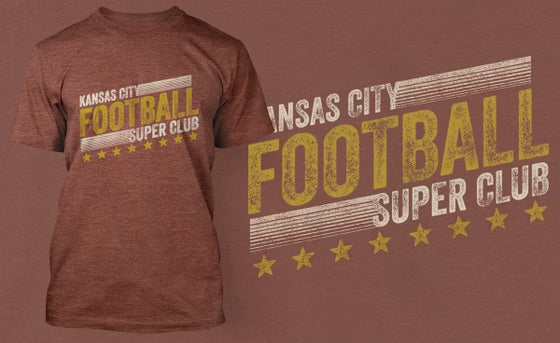 Image of Kansas City Football Super Club