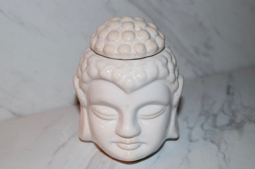 Image of Buddha Oil Warmer