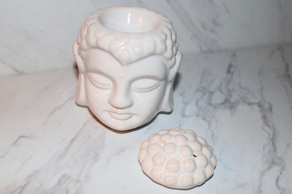 Image of Buddha Oil Warmer