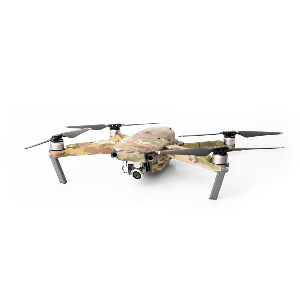 Image of 3M Official Multicam DJI Drone Skins