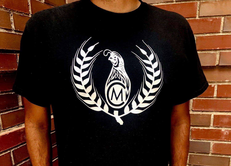 Image of Official Cerveceria Mundial T-Shirt (Men's)