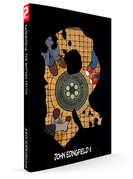 Image of Rancidville Book 2: The Rotten Truth