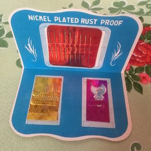 Image of Vintage Needle Books