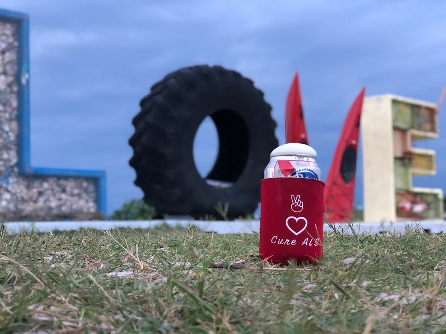 Image of Can koozie