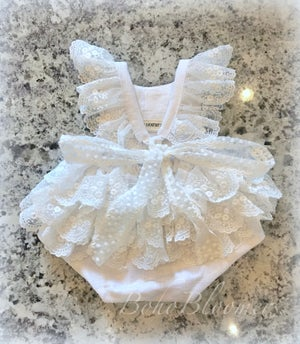 Image of Lily Romper