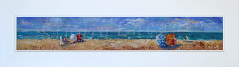 Image of The Roar of the Sea by Helen Tilston