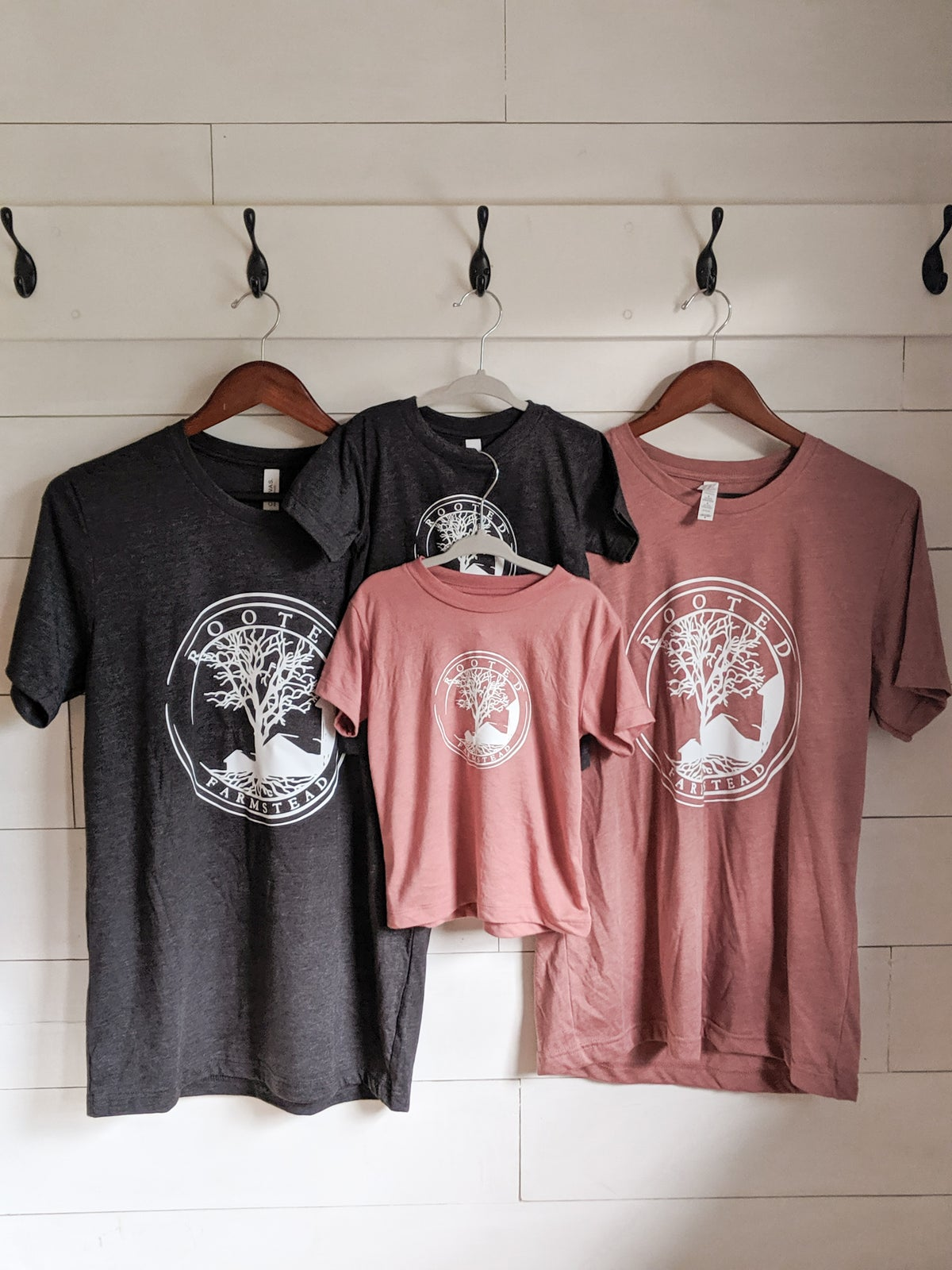 Image of Rooted Seal Tee
