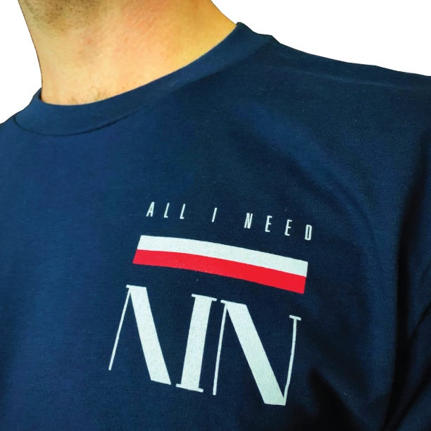 Image of AIN Couture Tee
